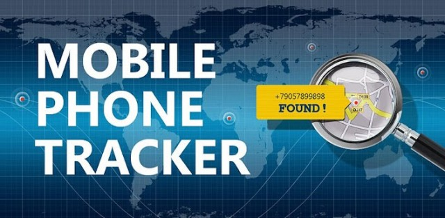 Track your iPhone and Android Mobile Phones